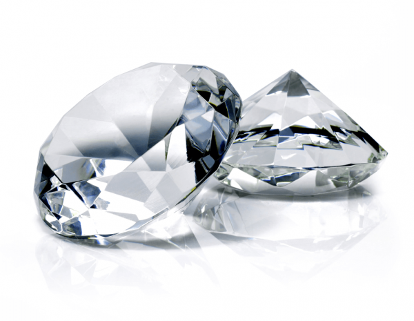 What is difference between mined diamonds /& lab grown diamonds Educational Information