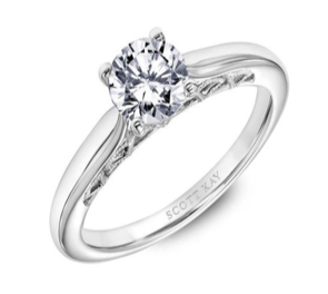 Official Guide To Engagement Ring Settings 𝗝𝗲𝘄𝗲𝗹𝗲𝗿 𝘀